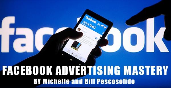facebook advertising mastery