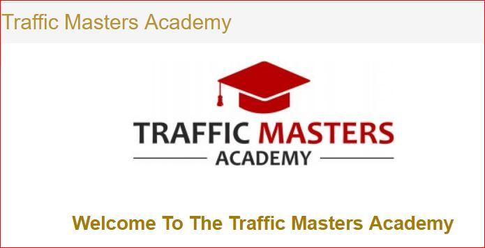 TrafficAcademy