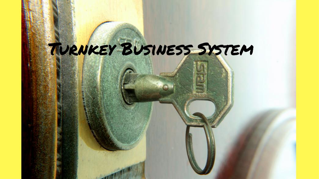 Turnkey Business
