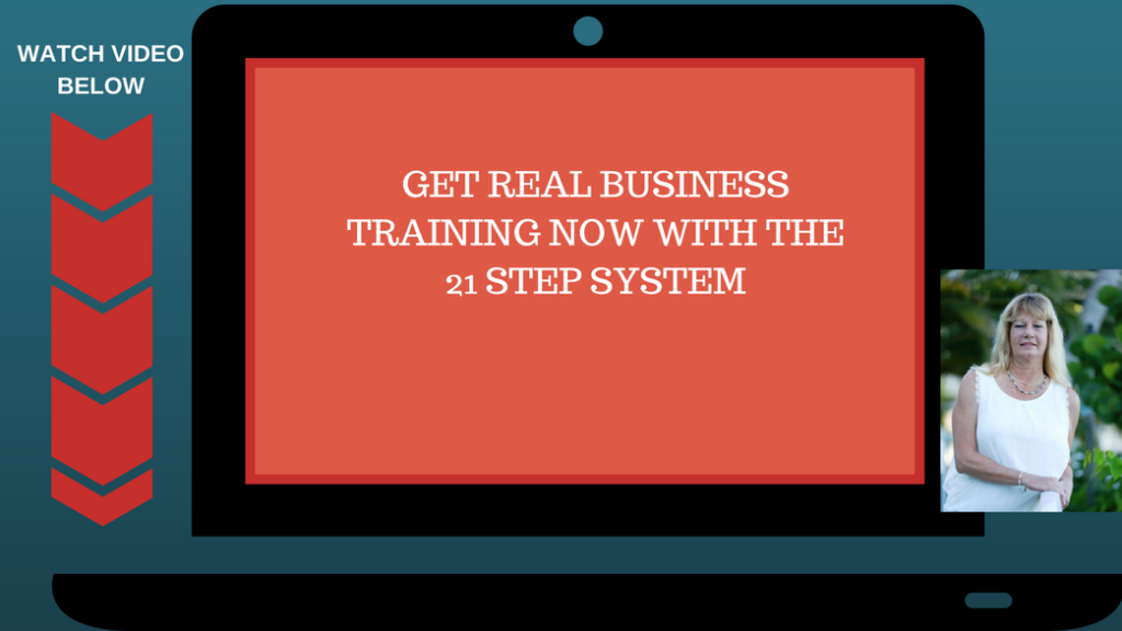 21 Step Business System
