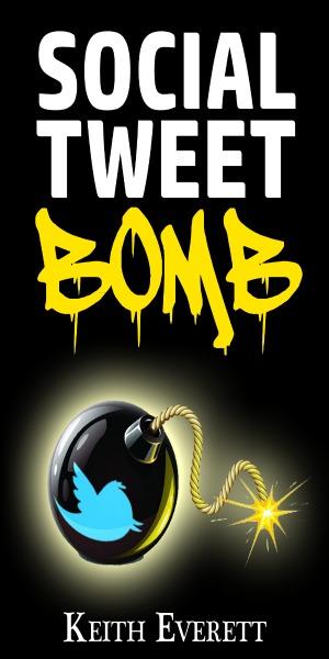 social tweet bomb sidebar
