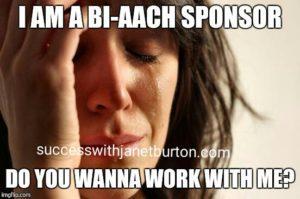 biaach sponsor