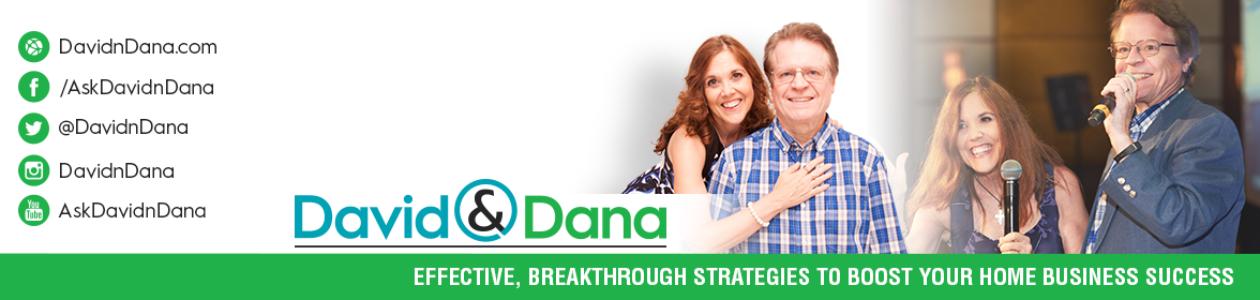 David & Dana