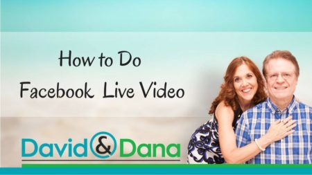 How to Do Facebook Live Video