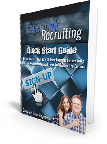 Learn the Top 5 Pro Tricks That Will Help You Recruit 2-3 Members/Week