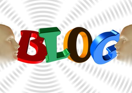 Show Me How To Blog