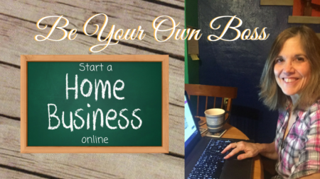 How to Be Your Own Boss: Start a Home Business Online Following a Simple 3 Step Plan