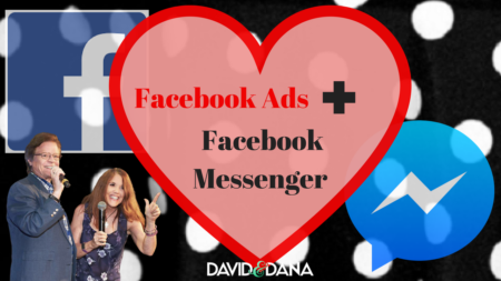 Facebook Ads and Facebook Messenger