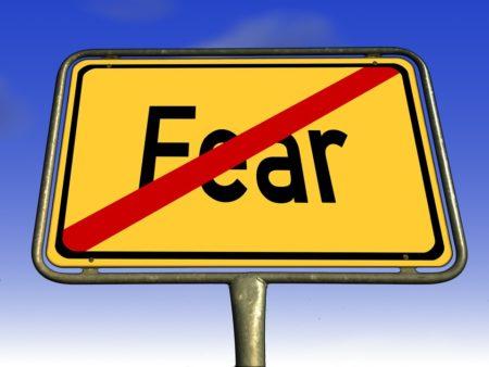 Fearless Social Media Marketing