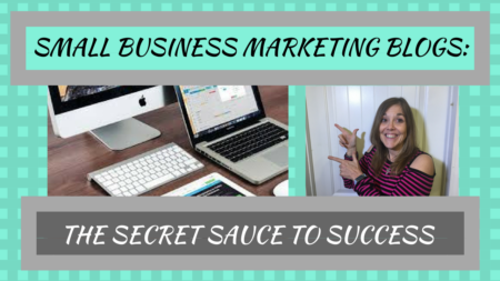 Small Business Marketing Blogs