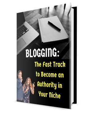 Blogging: The Fast Track to Becoming an Authority