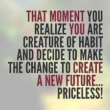 A Self-Development Plan to Create a New Future!