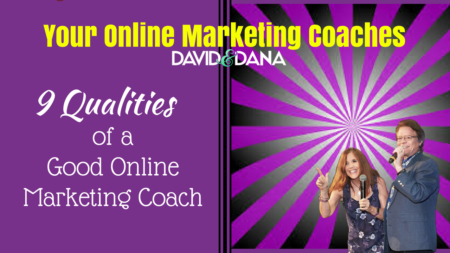 What to Look for in an Internet Marketing Coach, or 9 Qualities of a Good Online Marketing Coach