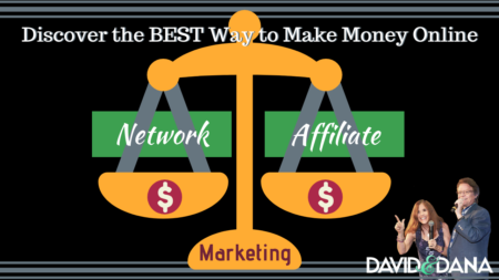 Discover the Best Way to Make Money Online: Affiliate Marketing vs. Network Marketing