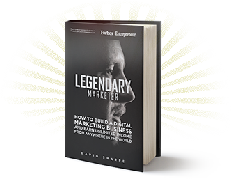 Legendary Marketer - Attraction Marketing Book
