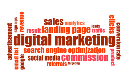 How a Successful Digital Home Business Works