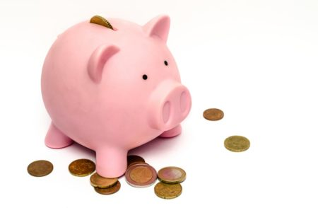 Home business works when money goes into the bank