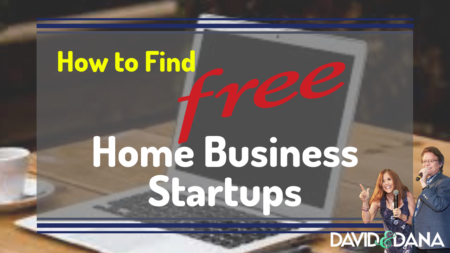 Free Home Business Startups