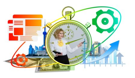Home Business Ideas for Greater Productivity