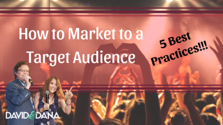 How to Market to a Target Audience