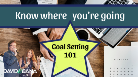 Business Goal Setting 101