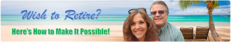 Wish to Retire