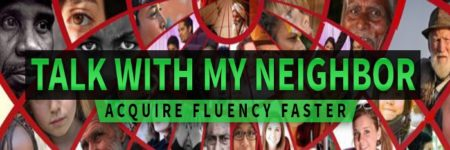 Talk with My Neighbor