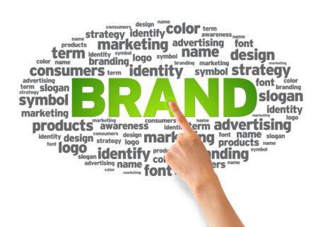 Create a Brand in Marketing