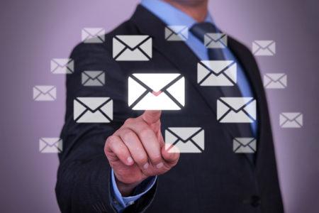 Eyecatching, Irresistible Email