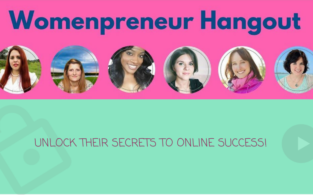 """Online business: Super Cool Success Tips From Ladies Who Are Totally Rocking It!"""