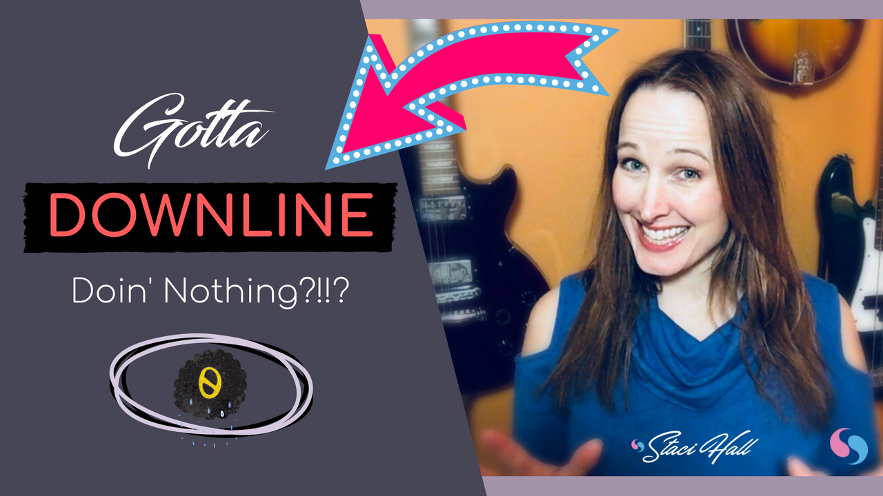 Network Marketing Downline: What to do When Nobody's Doing Anything!