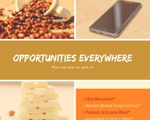 MLM Network Marketing Opportunities are Everywhere