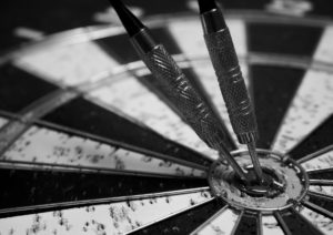 Are your marketing efforts hitting the bullseye – or are you wide of the mark?
