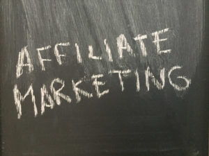Affiliate marketing is a great way to make money online, particularly if you want passive income
