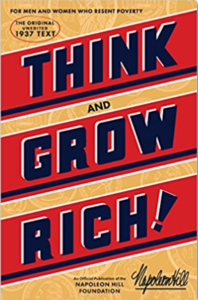 Think_and_Grow_Rich - recommended internet marketing books