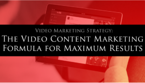 MLSP training for marketing with videos