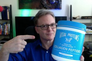 dr wade collagen peptides