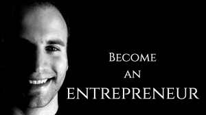 How to become an entrepreneur. Nathan D Lucas