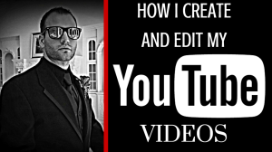 video editing software for YouTube videos on Mac