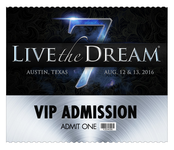 LTD event