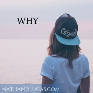 finding your why