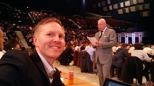 Network marketing leader eric worre