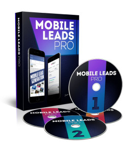 Facebook Mobile Leads