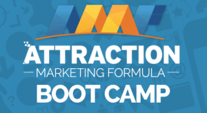Attraction Marketing Bootcamp Attraction Marketing Strategies In Home Based Business
