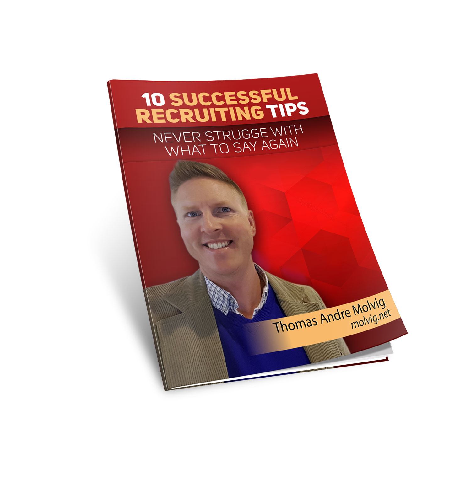 Recruiting Tips Ebook