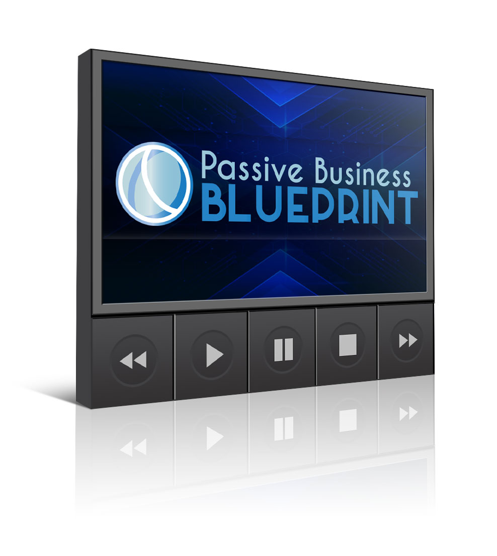 Passive Business Webinar