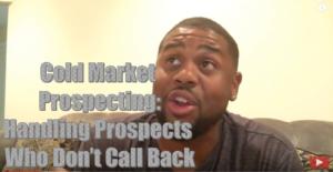 cold-market-prospecting-handling