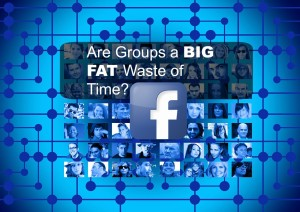 network marketing groups on Facebook