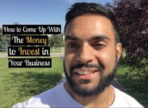 invest in network marketing