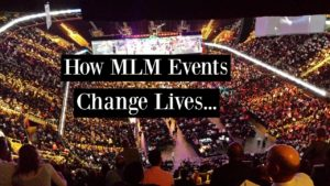 MLM Events